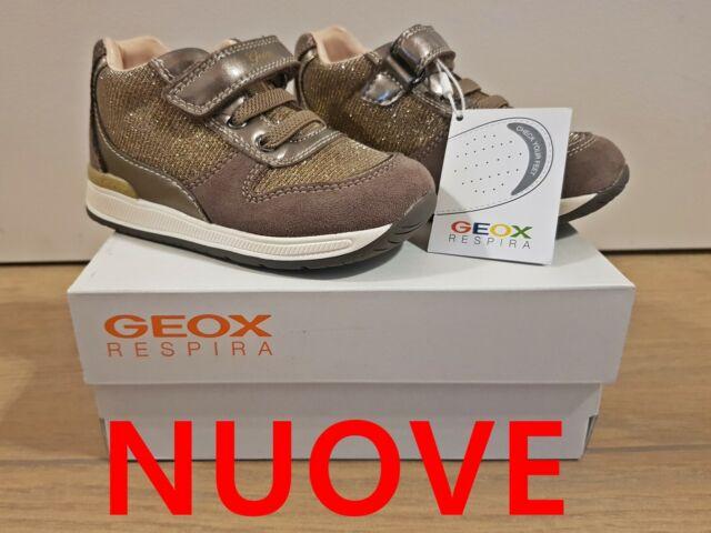 Geox scarpe bimba invernali NUOVE tg 23