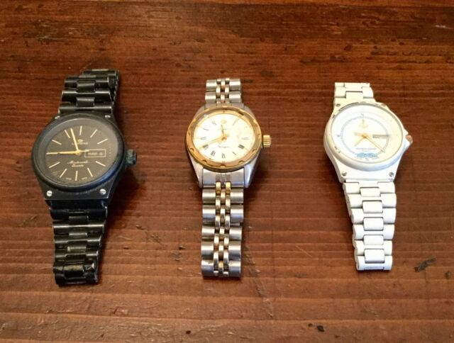 Orologi Lorenz e Princeps per bimbo Originali