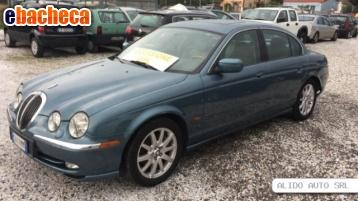 Jaguar x-type 3.0 v6 24v…
