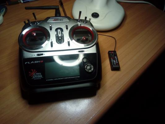 Radiocomando
