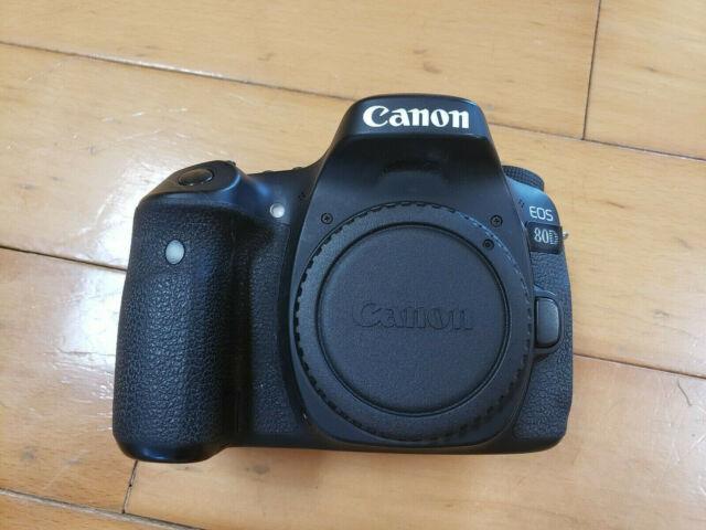 Canon eos 80D + canon EF-S  f2.8