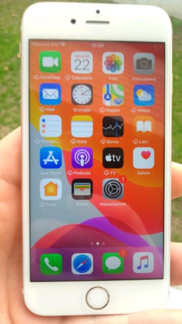Iphone 6s 64gb PERFETTO