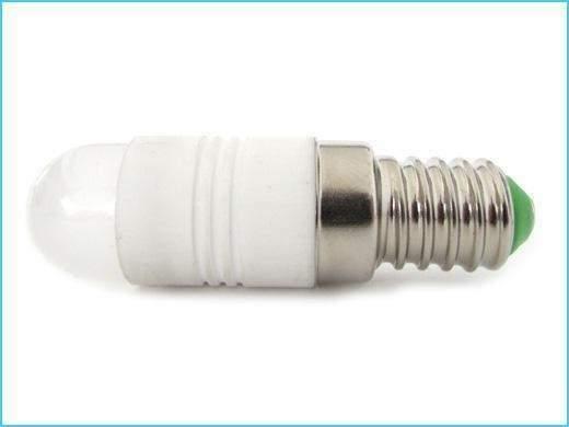 Lampada LED E14 2 W