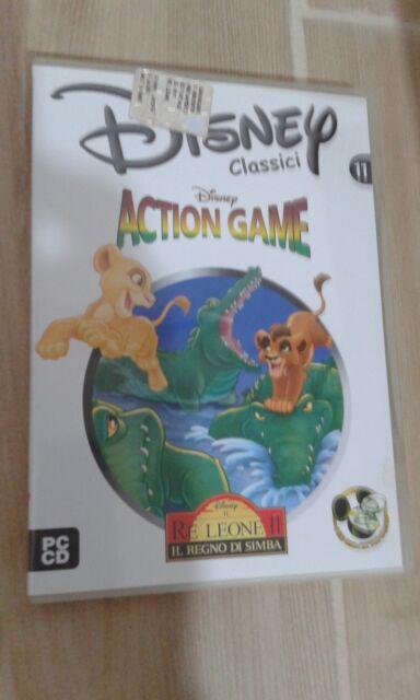 Re leone 2 il regno di simba