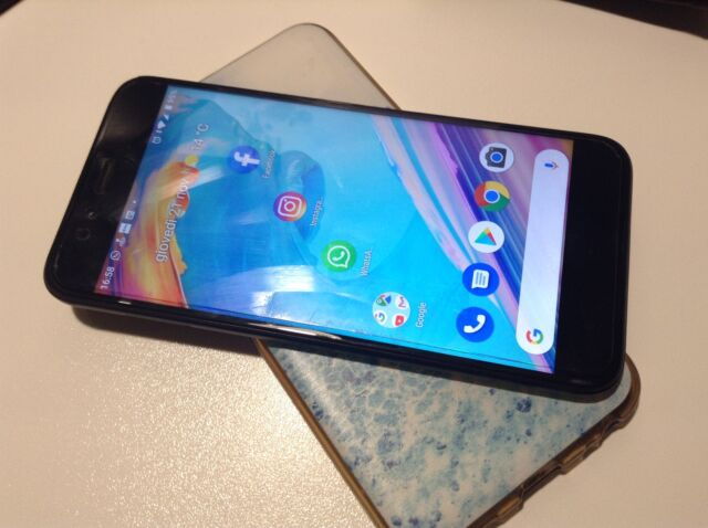 Xiaomi mi a1 64gb nero dual sim come nuovo