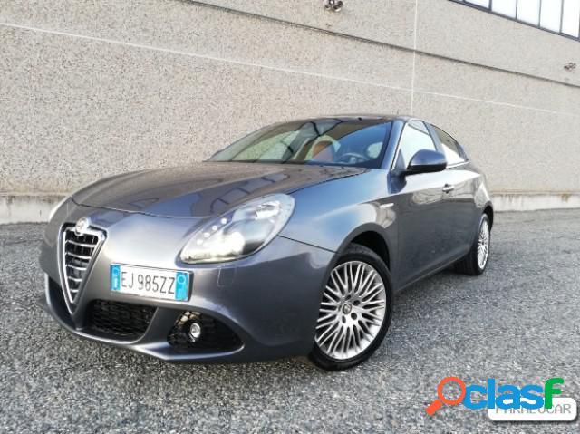 ALFA ROMEO Giulietta diesel in vendita a Borgaro Torinese