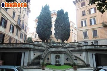 App. a Roma di 125 mq