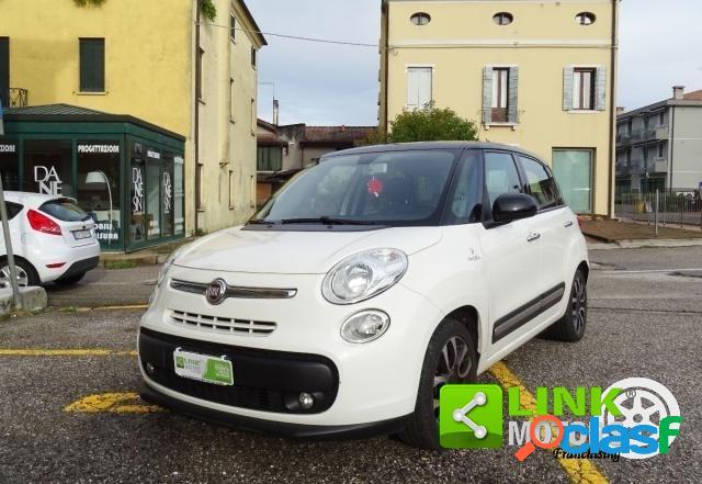 FIAT 500 L benzina in vendita a Venezia (Venezia)