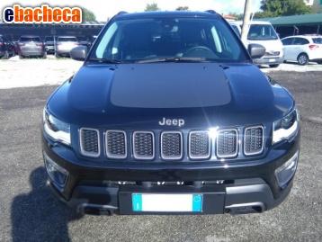 Jeep compass  cv…