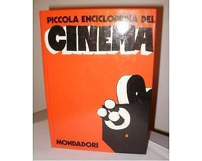 Piccola enciclopedia del cinema, Nuccio F. Madera, 1^ ediz.