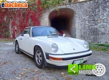 Porsche 911 Targa S 2.7…