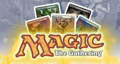 Lotto  Carte Magic The Gathering Comuni e Non Comuni