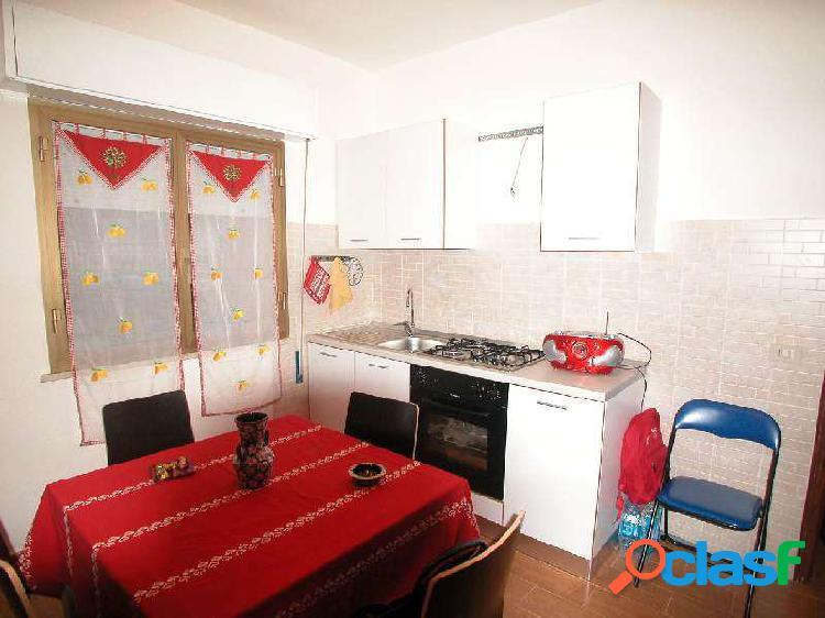 Appartamento arredato di 40 mq