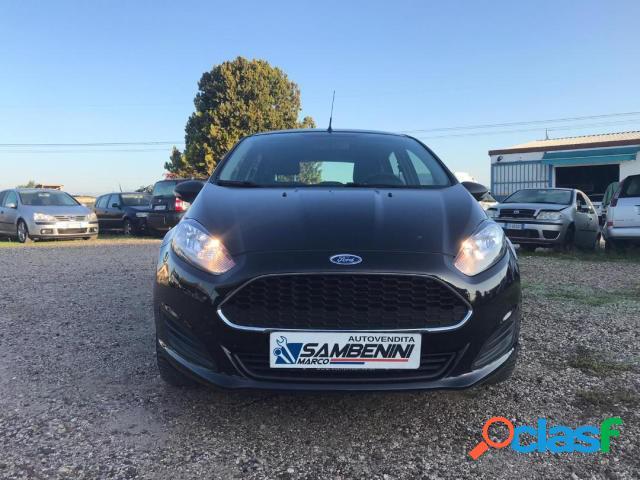 FORD Fiesta benzina in vendita a Mozzecane (Verona)