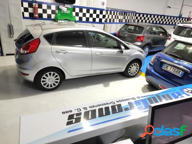 FORD Fiesta diesel in vendita a Nocera Superiore (Salerno)