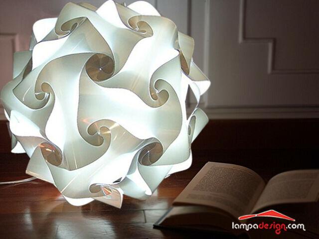 LAMPADA Nuova design moderno 35 cm cucina soggiorno bagno