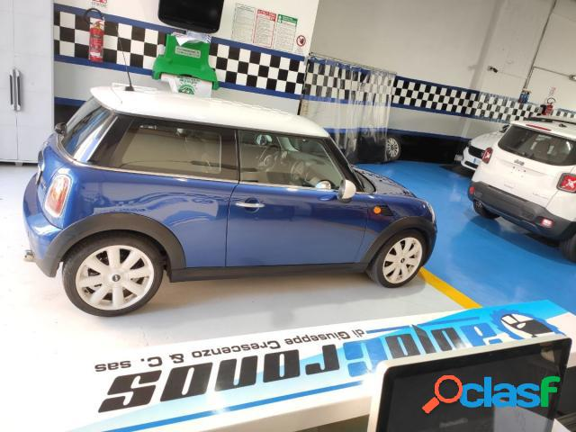 MINI Mini diesel in vendita a Nocera Superiore (Salerno)