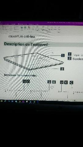 OTROLIG PIANO COTTURA INDUZIONE