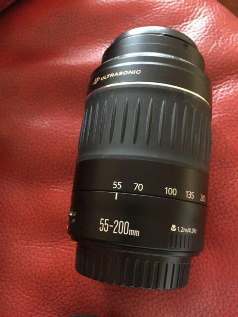 Canon EF  II USM