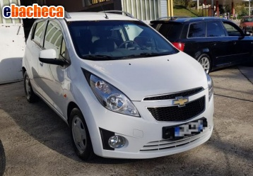 Chevrolet Spark Spark…