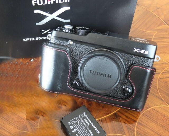FUJI X E2 + Leitz SUMMAR 50 f 2 Leica