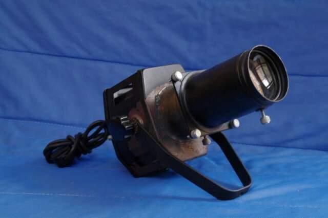 Sagomatore proiettore occhio di bue vintage 300W
