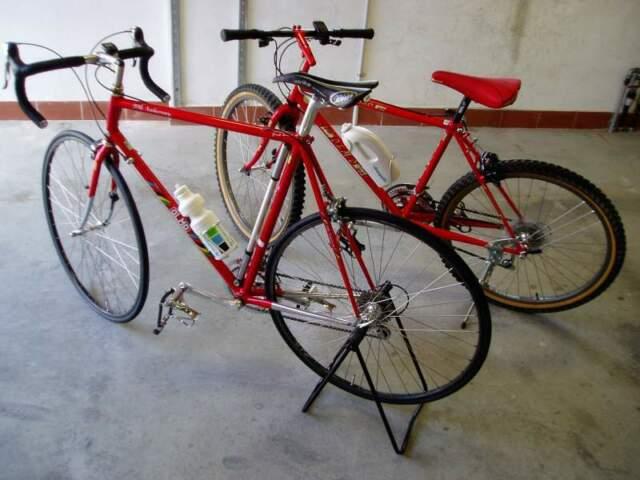 Bici Olmo 50° Th Anniversary C.& M.