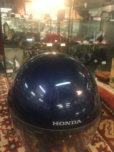 Caschetto moto honda