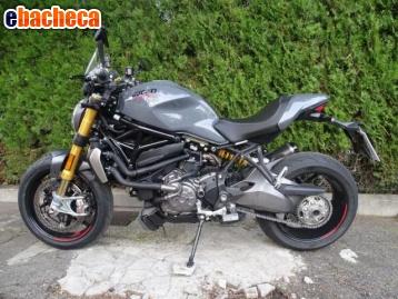 Ducati Monster  S, …