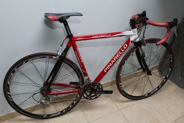 Bici Corsa Pinarello Galileo
