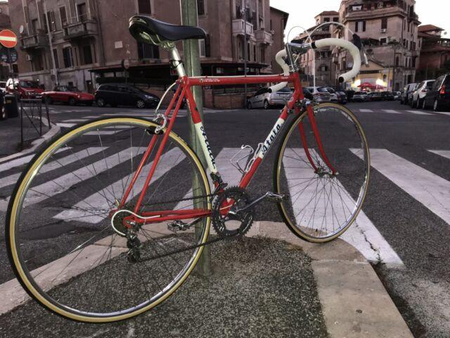 Bici corsa Eroica
