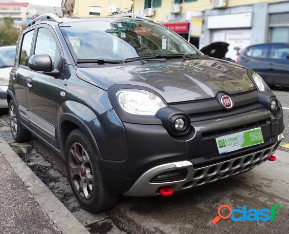FIAT Panda benzina in vendita a Napoli (Napoli)