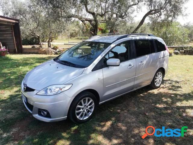 MAZDA Mazda5 benzina in vendita a Montefiascone (Viterbo)