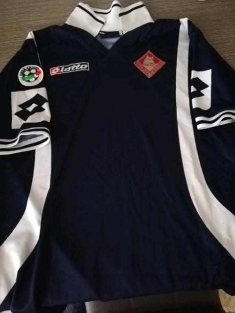 Maglia originale Piacenza calcio anni 90