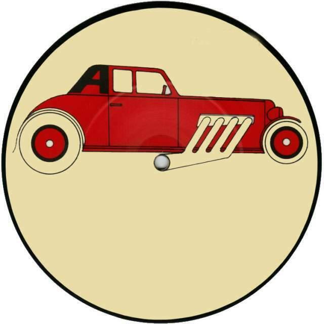 45 giri Picture disc: The Cars - My best friend's gir