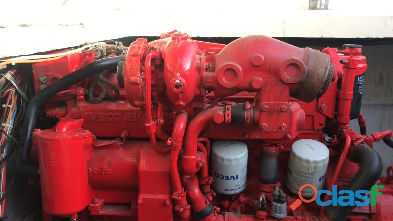 Motori marini entrobordo