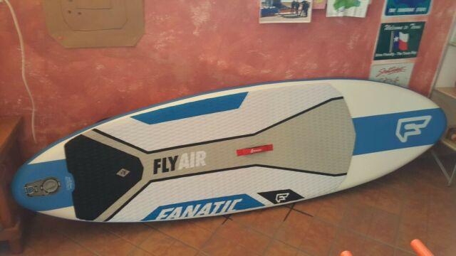 Tavola Sup gonfiabile Fanatic Fly Air