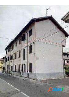 Asta via Gaeta 2 quart.cascina gaeta Cesano M.