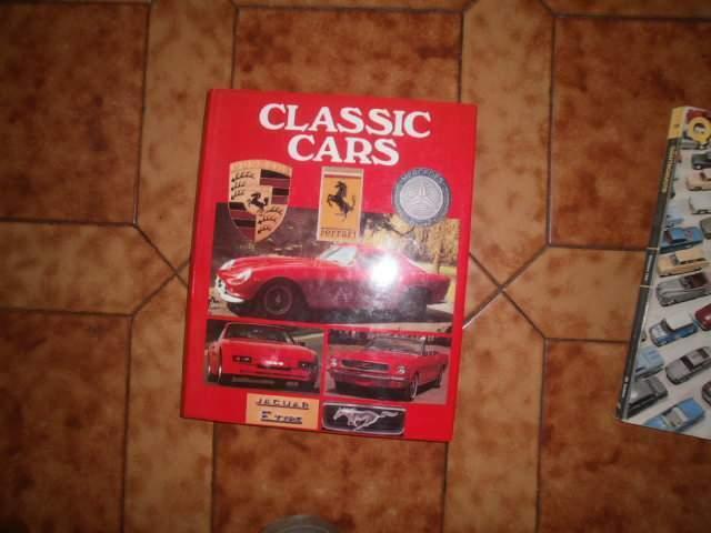 Auto depoca classic cars