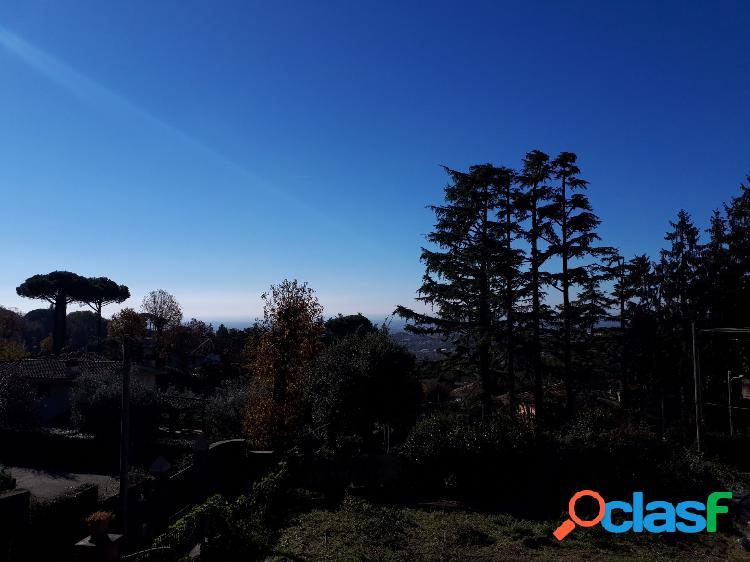 Monte Gentile - Appartamento panoramico e ristrutturato