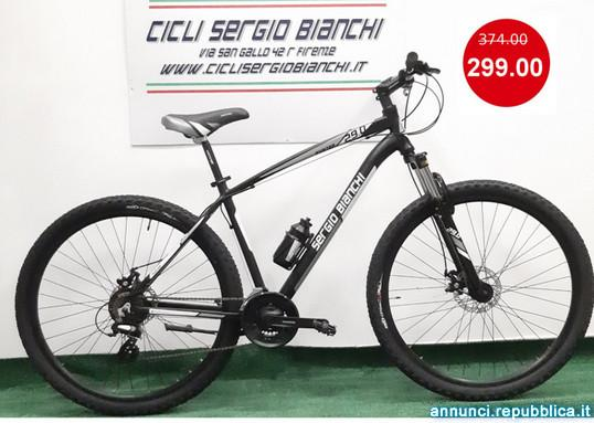 """Mountain Bike 29"""" con freni a Disco €"""