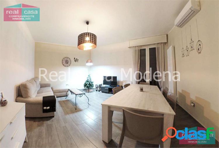 Appartamento Ristrutturato a Modena