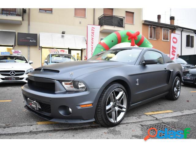 FORD Mustang benzina in vendita a Verona (Verona)