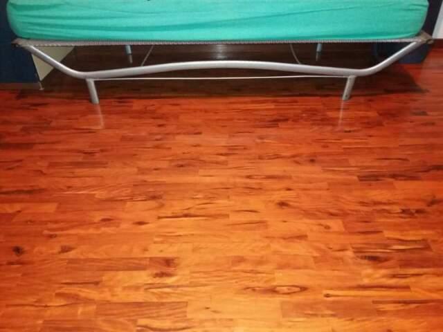 Rete di ferro per letto singolo