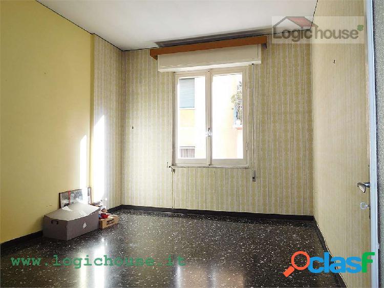 Savona appartamento in vendita a buon prezzo.