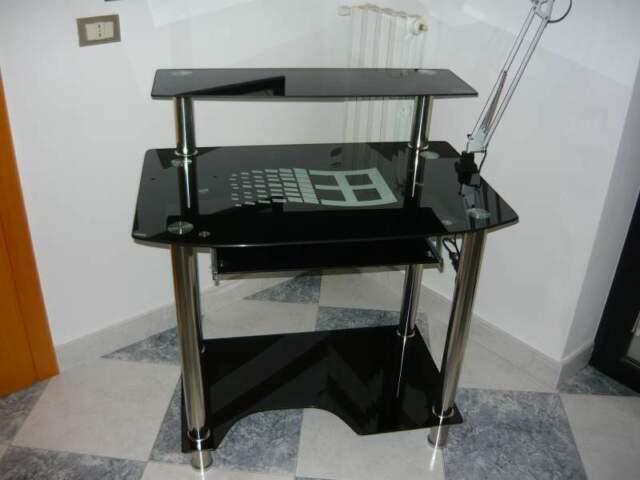 Tavolo porta computer, Tv, Consolle videogiochi Microsoft