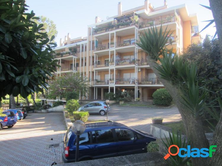 Vendita appartamento Via Giulio Galli 83 mq