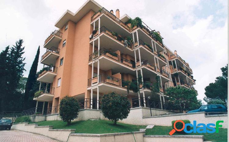 Vendita appartamento via Giulio Galli 164 mq