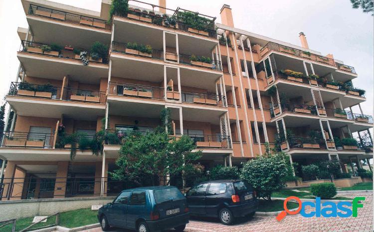 Vendita appartamento via Giulio Galli 89 mq