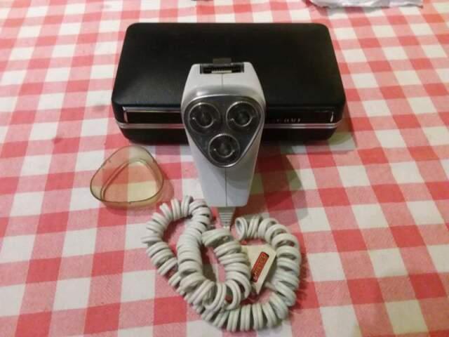 Rasoio elettrico Philips Have anni 70